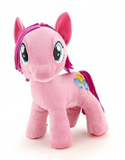My Little Pony Light-up Cutie Mark Pinkie Pie Plush Toy