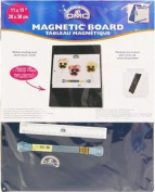 """Dmc Magnetic Board Large 11"""" X 15"""" (28cm X 38cm) For Cross Stitch Patterns"""