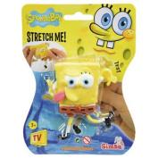 New Simba Spongebob Squarepants 11cm Stretch Spongebob