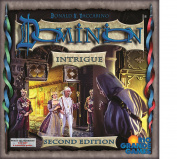 Dominion Intrigue 2nd Edition Expansion -