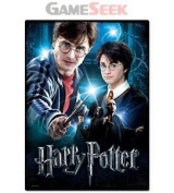 Wrebbit - Harry Potter - Poster Puzzle, 500 Pc - Harry Potter - Toys