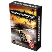 Beach Blitz Theme Deck - Need For Speed