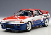 fits Nissan Skyline Gt-r R32 (bathurst Winner 1991) Diecast Model Car 89180