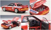 fits Nissan Skyline Gt-r R32 (bathurst Winner 1992) Diecast Model Car 89279