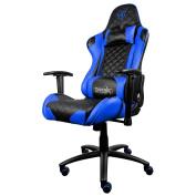 ThunderX3 TGC12 Gaming Chair - Black & Blue Same gaming chair, less dollars