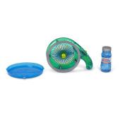 Gazillion 36132 Giant Bubble Power Wand Toy Blue