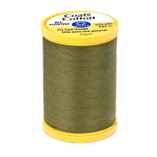 Coats & Clark General Purpose Cotton 225 YD Bronze Green