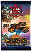 Star Realms Crisis Bases And Battleships Board Game