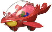 Pj Masks Deluxe Owlette Vehicle With 7.6cm Figure. From The Argos Shop On