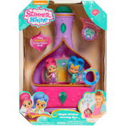 NEW! Shimmer and Shine Magic Wishes Jewellery Box
