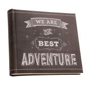 Hallmark We Are The Best Adventure Photo Album