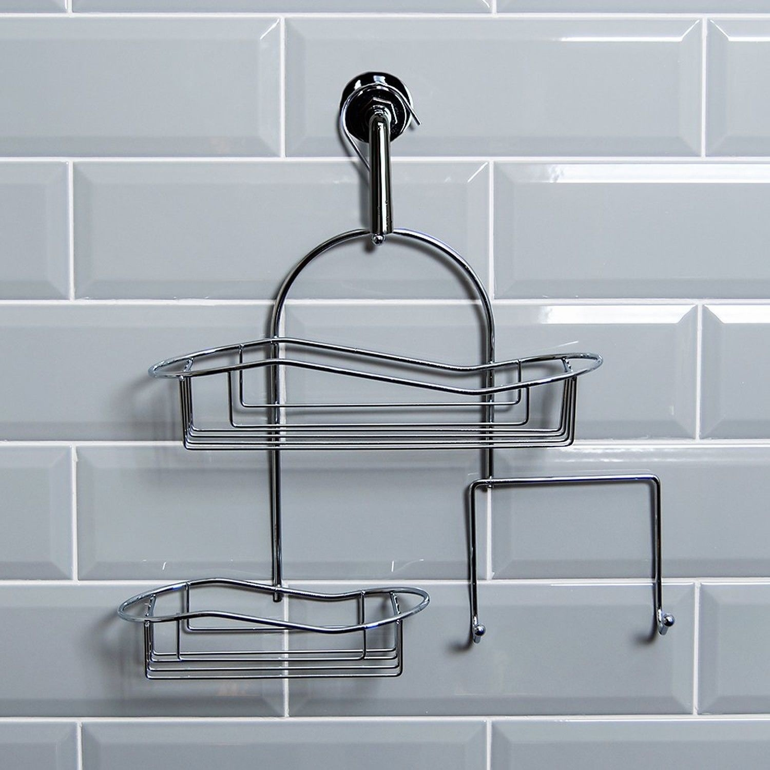 Hanging Shower Caddy Bathroom Homeware: Buy Online from Fishpond.co.nz