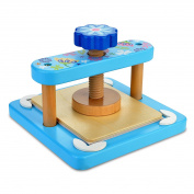Flower Press by Discovery Toys