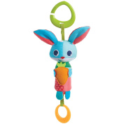 Tiny Love Thomas The Rabbit Wind Chime Toy, Meadow Days