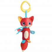 Tiny Love Christopher The Fox Wind Chime Toy, Meadow Days