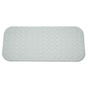 Safetots Large Anti-slip Bath Mat For Bathing Infant Child Non Slip Mat 35x76 Cm