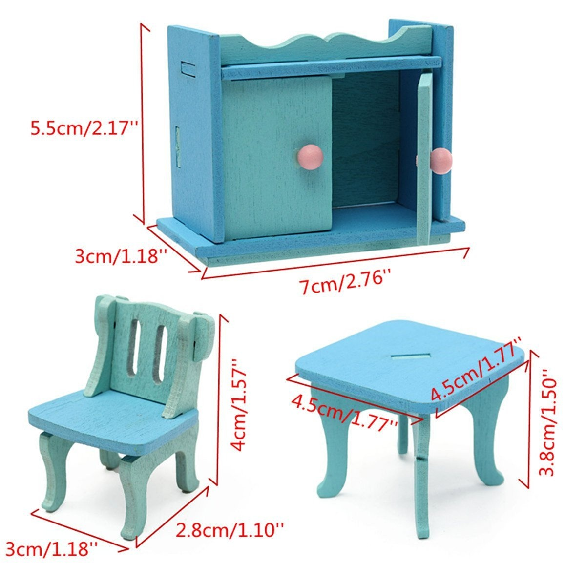 Kit Set Doll House Toys Toys: Buy Online from Fishpond.co.nz