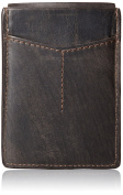 Fossil Men's Anderson Magnetic Card Case