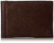 Fossil Men's Ingram Money Clip Bifold