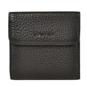 Louvier Female Rians Leather Wallet Pocket Size
