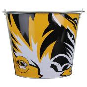 "NCAA ""Anthem"" Full Colour Team Logo Aluminium Beer Bucket"