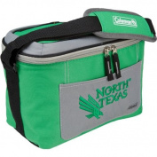NCAA North Texas Mean Green 12 Can Soft Sided Cooler