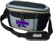 NCAA Kansas State Wildcats 12 Can Soft Sided Cooler