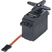Modelcraft Rs2 Mg/bb Standard Servo With Ball Bearings/metal Gears