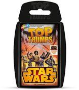 Winning Moves 62004 And Ndash; Top Trumps Card Game And Ndash; Star Wars Rebels