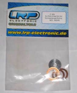 Lrp 39245 Z 16s Engine Head Button And Shim Set by LRP