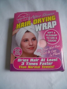 Micro Fibre After Shower Hair Drying Wrap - Colour May Vary by PMS.https://images-eu.ssl-images-/images/I/51jWmnTBgNL.jpg