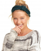 Hollister California Knotted Knit Headband