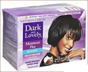 Dark And Lovely No Lye Hair Relaxer Regular by Dark & Lovely