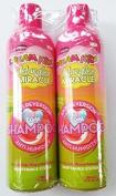 Dream Kids Detangler Miracle Anti-Reversion easy comb Shampoo x 2 355ml by Dream Kids