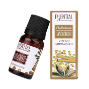 Coohole 10ml Pure & Natural Gentle Essential Oils Aromatherapy Scent Skin Care