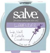 LAVENDER Lip, Nail, Cuticle Conditioner