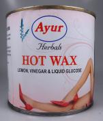 Ayur Hot Wax 600 g X 1 Can