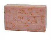 Le Chatelard 1802 Rose Petals Luxurious Natural French Soap 100ml