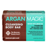 Arian Magic Cleasning Body Bar, Soap, 240ml/227g