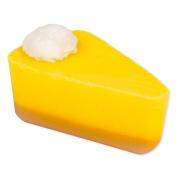 Sugar Delights Lemon Meringue Pie 120ml Shower Bath Soap Bar
