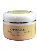 Nature by EJN Organic Foot Butter