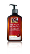 Argan Moroccan Body Lotion Skin Moisturiser Cream Pure Anti Ageing Argania Secret's 400ml