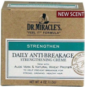 Dr. Miracle's Feel It Anti-Breakage Strengthening Creme, 120ml by Dr. Miracles
