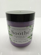 Soothe Blended with Blueberry Exfoliating Scrub 550g570ml