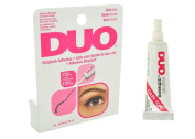 DUO Eyelash Adhesive Dark Tone for Strip Lashes waterproof. : 5ml / 7 g