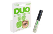 Duo Brush on Striplash Adhesive white/clear for Strip Lashes Easy To Apply : 5 g