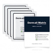 [Derm·all Matrix] Eye-zone dermal-care patch (20g) : 4ea/pack