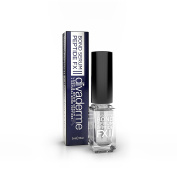 Divaderme Bond Serum Peptide FXII - Diamond Powder Lash & Brow Extension Serum + Natural Bond Peptides - 6 Month Supply - 100% Natural - Made In The USA