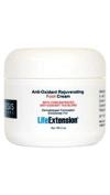 Life Extension Anti-Oxidant Rejuvenating Foot Cream Life Extension 60ml Cream