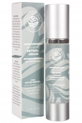 Anti Ageing Retinol Cream - Hyaluronic Acid Serum Vitamin C Moisturiser & Anti-Wrinkle Serum With Vitamin E & Aloe Vera For Sensitive Skin